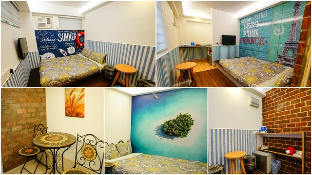 holiday house in cheung chau