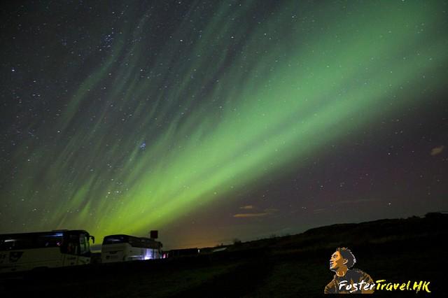 Iceland - Northern Light