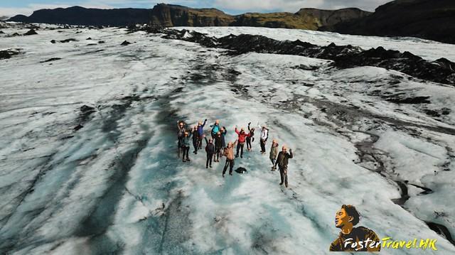 Sólheimajökull Glacier-03