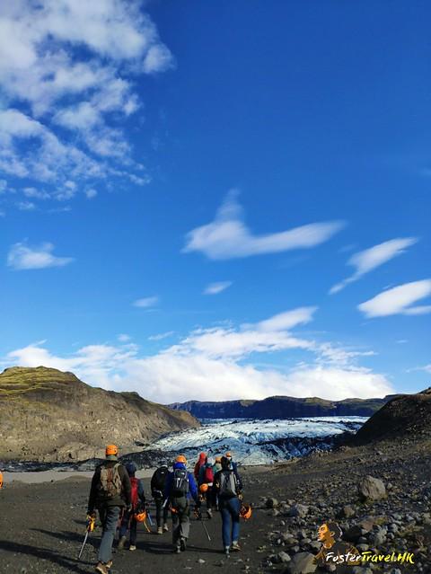 Sólheimajökull Glacier-02